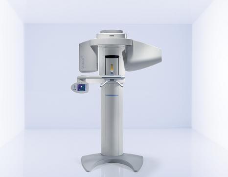 Это дентальный томограф galileos компании sirona